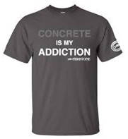http://www.concretecountertopsupply.com/index.php?app=ecom&ns=prodshow&ref=TShirt-Concrete-Is-My-Addiction