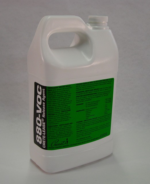 Crete-Lease 880 VOC, Gallon