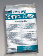 Control Finish, 18oz. bag