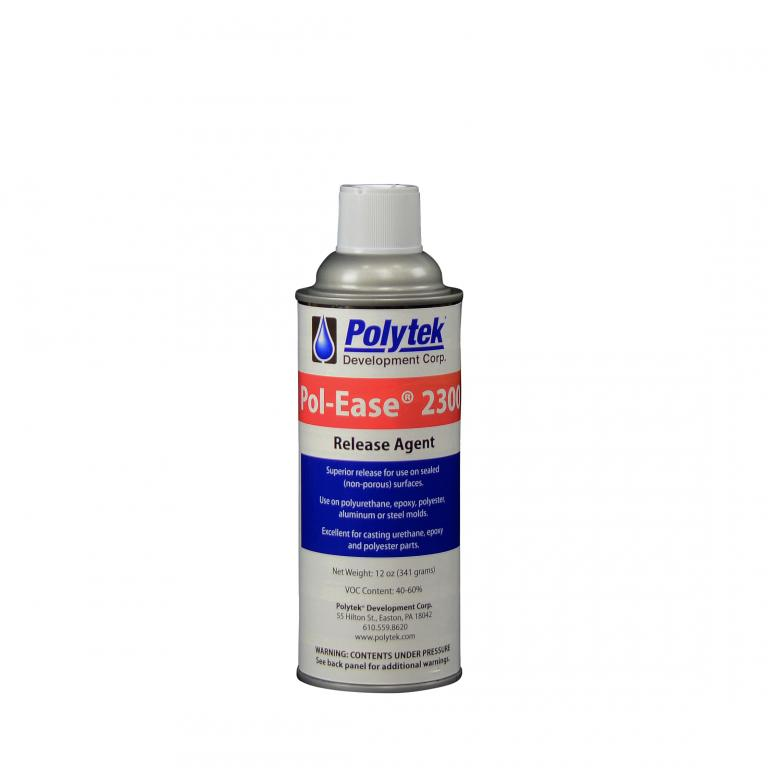 PolyTek Pol-Ease 2300 can