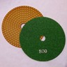 Dry Concrete Polishing Pad, 800 grit
