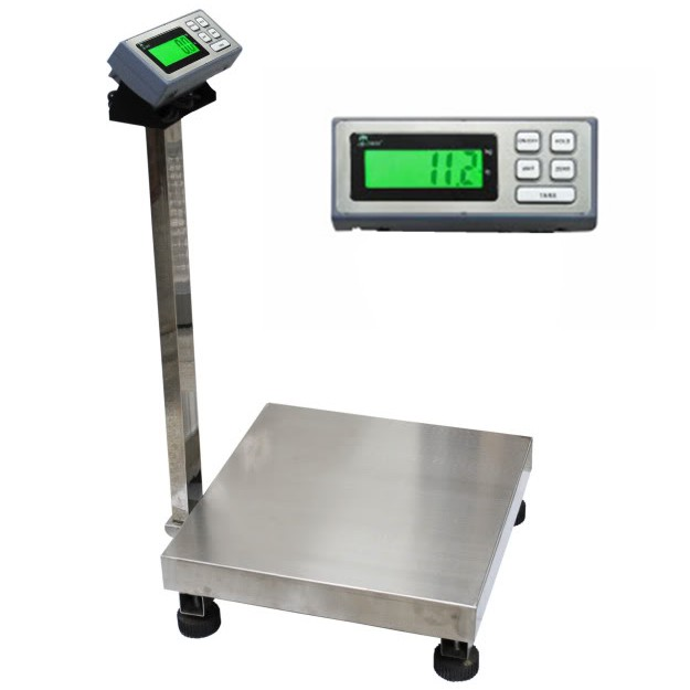 Heavy Duty Bench Scale 500lb x 0.1lb