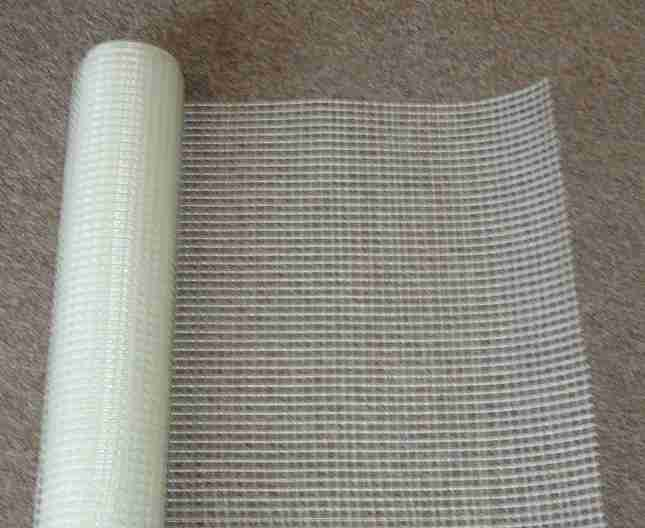 AR Glass Net (Scrim)