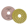 "DragonFish, 7"" Concrete Polishing Pad, 3000 Grit"