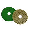 "DragonFish, 7"" Concrete Polishing Pad, 800 Grit"