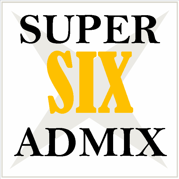 Super-SIX-Admix™