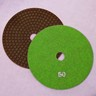 Dry Concrete Polishing Pad, 50 grit